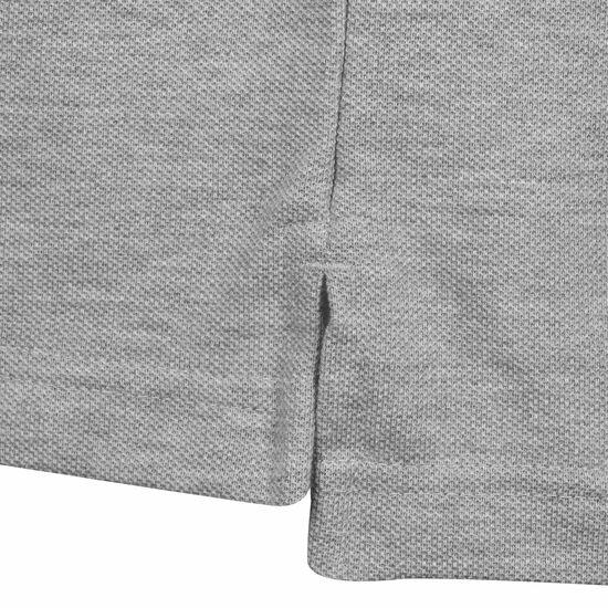 Matchup Poloshirt Herren, grau / weiß, zoom bei OUTFITTER Online