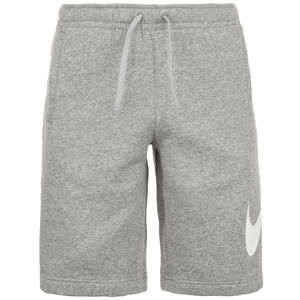 Sportswear Short Herren, grau / weiß, zoom bei OUTFITTER Online