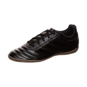 Copa 20.4 Indoor Fußballschuh Kinder, schwarz / grau, zoom bei OUTFITTER Online