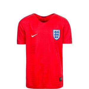 England Stadium Trikot Away WM 2018 Kinder, Rot, zoom bei OUTFITTER Online