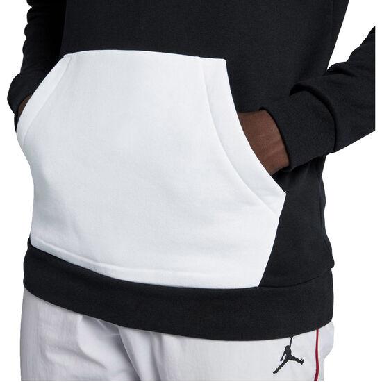 Jumpman Graphic Sweatshirt Herren, schwarz / weiß, zoom bei OUTFITTER Online