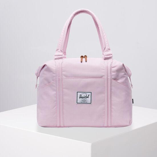 Strand Duffel Tasche, rosa, zoom bei OUTFITTER Online