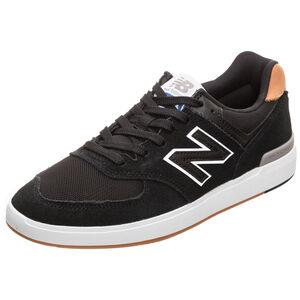 AM574-BLG-D Sneaker, Schwarz, zoom bei OUTFITTER Online