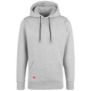 Hooded Sweater Herren, grau, zoom bei OUTFITTER Online