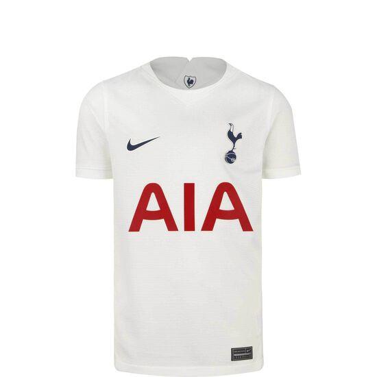 Tottenham Hotspur Trikot Home Stadium 2021/2022 Kinder, weiß / rot, zoom bei OUTFITTER Online