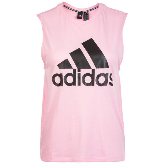 e767dca6092b36 ... Must Haves Badge of Sport Tanktop Damen, pink, zoom bei OUTFITTER  Online ...