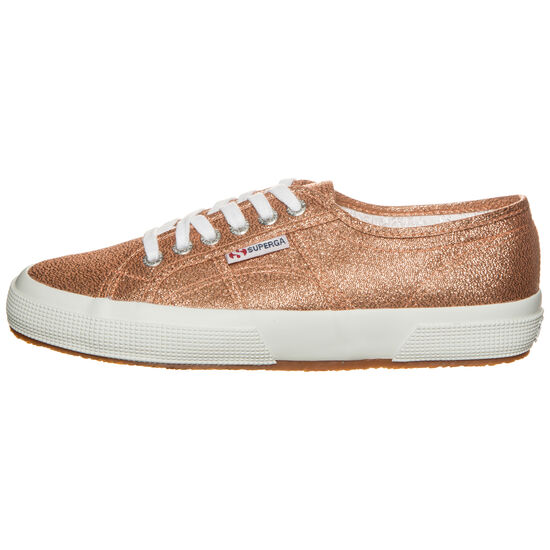 2750 Lamew Sneaker Damen, Rot, zoom bei OUTFITTER Online
