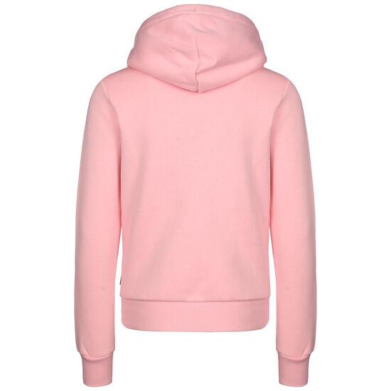 Star Chevron Embroidered Kapuzenpullover Damen, pink, zoom bei OUTFITTER Online
