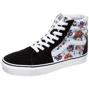 Sk8-Hi Sneaker Damen, schwarz / weiß, zoom bei OUTFITTER Online