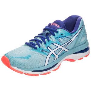 Gel-Nimbus 20 Laufschuh Damen, Blau, zoom bei OUTFITTER Online