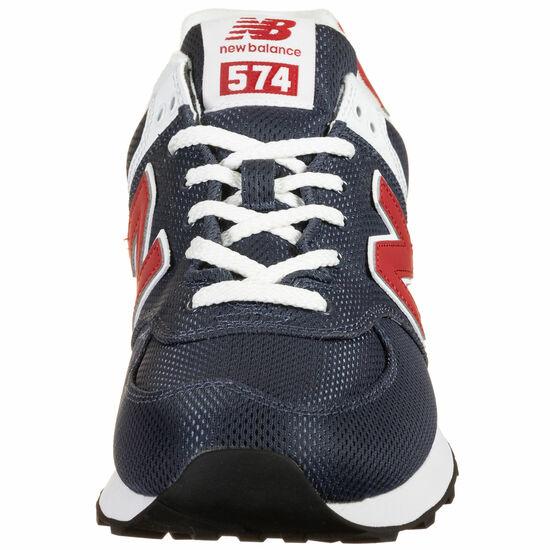ML574-D Sneaker Herren, grau, zoom bei OUTFITTER Online