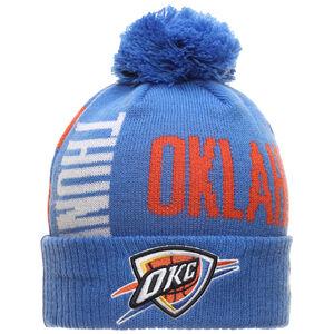 NBA Oklahoma City Thunder Tip Off Series Bommelmütze Herren, , zoom bei OUTFITTER Online