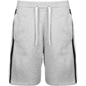 Sportswear Air Short BB Herren, grau / schwarz, zoom bei OUTFITTER Online