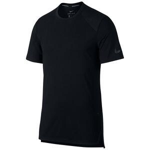 Breathe Elite Basketballshirt Herren, schwarz, zoom bei OUTFITTER Online
