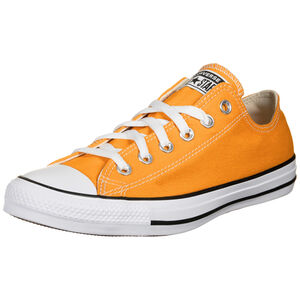 Chuck Taylor All Star Seasonal Color OX Sneaker, gelb / weiß, zoom bei OUTFITTER Online