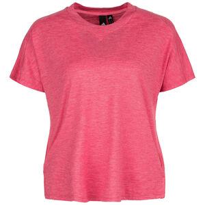 ID Winners AtTEEtude T-Shirt Damen, pink, zoom bei OUTFITTER Online