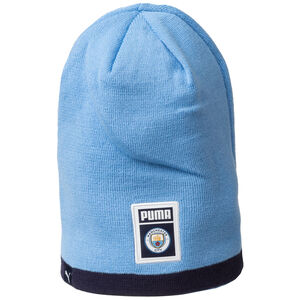 MCFC DNA Reversible Beanie, , zoom bei OUTFITTER Online