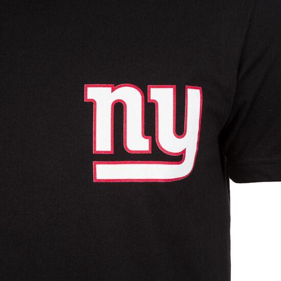NFL New York Giants Longline T-Shirt Herren, Schwarz, zoom bei OUTFITTER Online