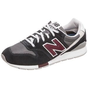 MRL996-D Sneaker Herren, grau / bordeaux, zoom bei OUTFITTER Online