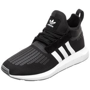Swift Run Barrier Sneaker Herren, schwarz / weiß, zoom bei OUTFITTER Online