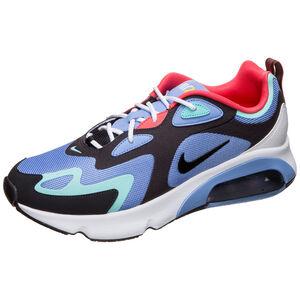 Air Max 200 Sneaker Herren, hellblau / grau, zoom bei OUTFITTER Online