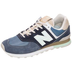ML574-BSL-D Sneaker, Blau, zoom bei OUTFITTER Online