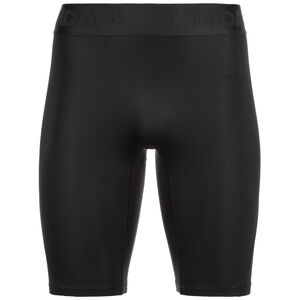 AlphaSkin Sport Trainingstight Herren, Schwarz, zoom bei OUTFITTER Online