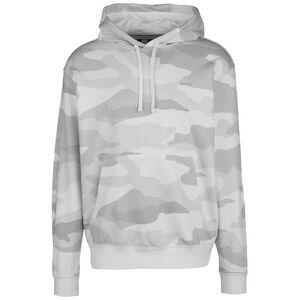 Sportswear Club Camouflage Hoodie Herren, hellgrau, zoom bei OUTFITTER Online