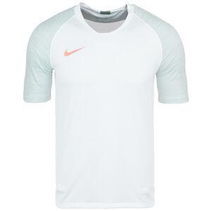 Breathe Strike Trainingsshirt Herren, weiß / graugrün, zoom bei OUTFITTER Online