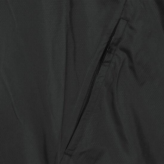 Essentials Flash Laufjacke Herren, schwarz / silber, zoom bei OUTFITTER Online