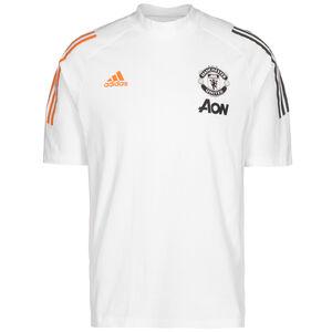 Manchester United T-Shirt Herren, weiß, zoom bei OUTFITTER Online