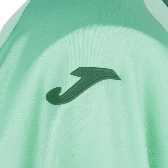 TSG 1899 Hoffenheim Trikot Away 2019/2020 Herren, grün / dunkelgrün, zoom bei OUTFITTER Online