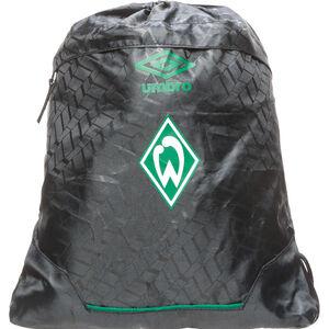 SV Werder Bremen Gymsack Turnbeutel, , zoom bei OUTFITTER Online