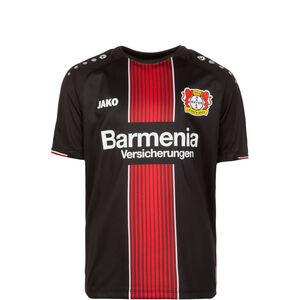 Bayer 04 Leverkusen Trikot Home 2018/2019 Kinder, Schwarz, zoom bei OUTFITTER Online