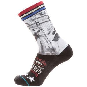 Cash on Tour Socken, schwarz / weiß, zoom bei OUTFITTER Online