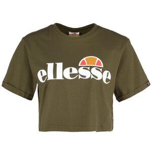Alberta T-Shirt Damen, khaki, zoom bei OUTFITTER Online