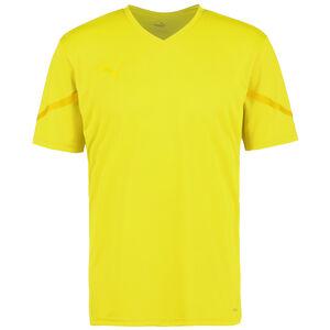 teamFLASH Trikot Herren, gelb, zoom bei OUTFITTER Online