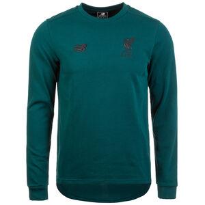 FC Liverpool Sportswear Sweatshirt Herren, dunkelgrün, zoom bei OUTFITTER Online