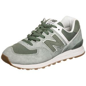 ML574 Sneaker Herren, grau, zoom bei OUTFITTER Online