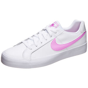 Court Royale AC Sneaker Damen, weiß / pink, zoom bei OUTFITTER Online
