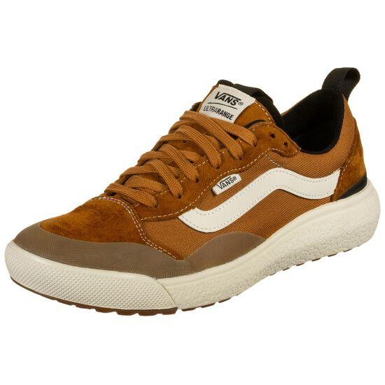 Ultrarange Exo Sneaker, orange / hellbraun, zoom bei OUTFITTER Online