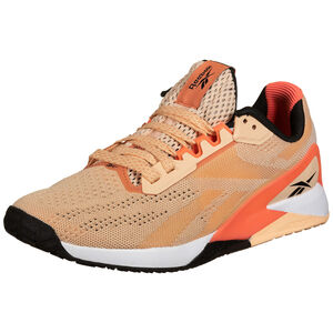 Nano X1 Trainingsschuh Damen, apricot / orange, zoom bei OUTFITTER Online
