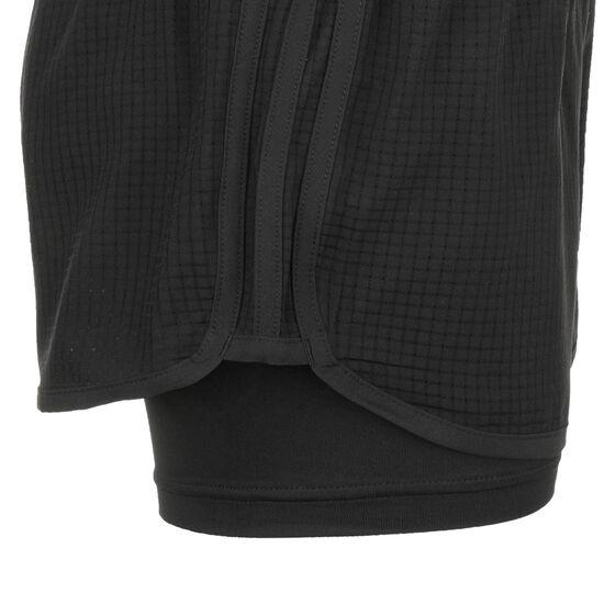 M10 Laufshort Damen, schwarz, zoom bei OUTFITTER Online