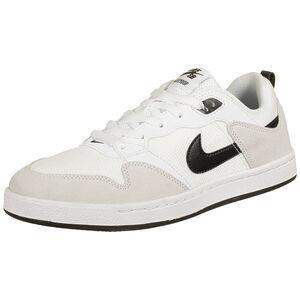 SB Alleyoop Sneaker, weiß / schwarz, zoom bei OUTFITTER Online