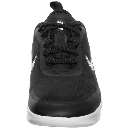 Amixa Sneaker Damen, schwarz / weiß, zoom bei OUTFITTER Online