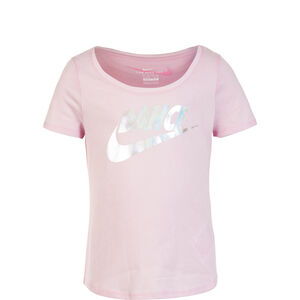 Dance T-Shirt Kinder, rosa, zoom bei OUTFITTER Online