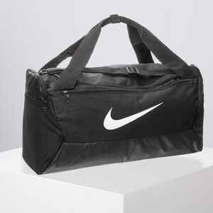 Brasilia Sporttasche, schwarz / weiß, zoom bei OUTFITTER Online