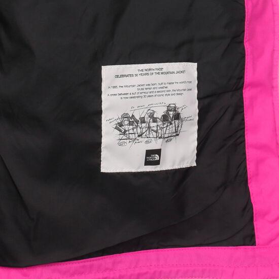 1990 Mountain Q Jacke Herren, pink / schwarz, zoom bei OUTFITTER Online