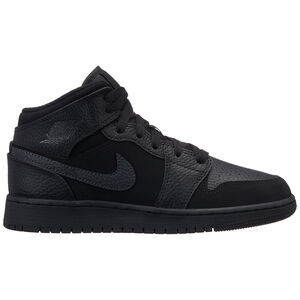 Air 1 Mid Sneaker Kinder, dunkelgrau, zoom bei OUTFITTER Online