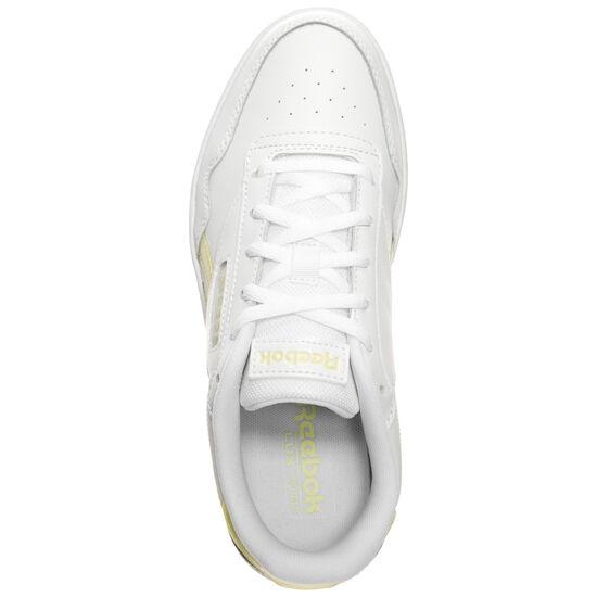 Royal Techque T Sneaker für Damen, weiß / gelb, zoom bei OUTFITTER Online